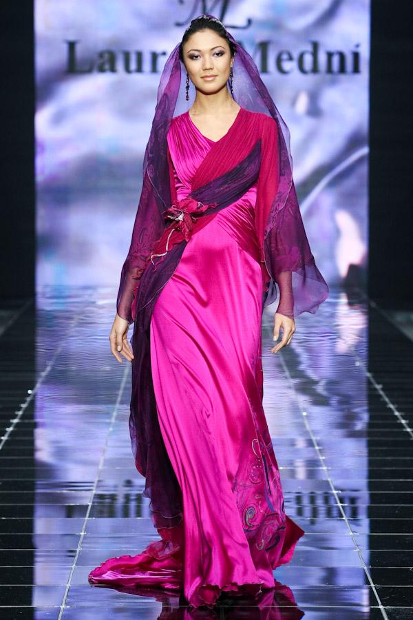 Вечерние Платья От Медни Кадыровой